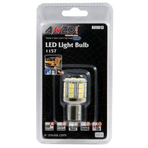 Lighting - Tail Lights - ANZO USA - ANZO USA LED Replacement Bulb 809013