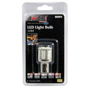 Lighting - Tail Lights - ANZO USA - ANZO USA LED Replacement Bulb 809014