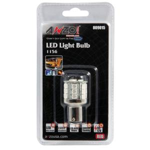 Lighting - Tail Lights - ANZO USA - ANZO USA LED Replacement Bulb 809015