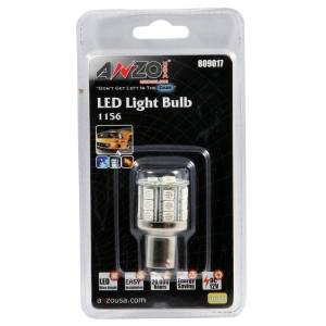 Lighting - Tail Lights - ANZO USA - ANZO USA LED Replacement Bulb 809017