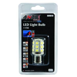 Lighting - Tail Lights - ANZO USA - ANZO USA LED Replacement Bulb 809019