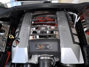 Exterior - Exterior Accessories - American Car Craft - American Car Craft  103004-P