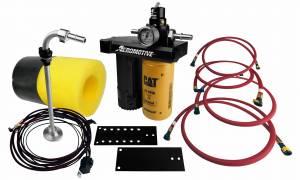 Aeromotive Fuel System - Aeromotive Fuel System Diesel Fuel Pump 11807