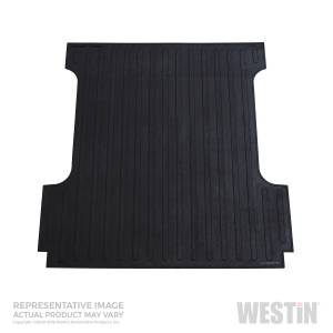 Bed Accessories - Bed Mats - Westin - Westin F-250/350 2017-2019 (8ft bed) 50-6415