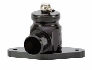 Turbos & Accessories - Turbo Parts & Accessories - TurboSmart USA - TurboSmart USA Blow Off Valve Kompact Plumb Back - 08+ WRX/ NissanJuke/Pulsar Turbo TS-0203-1210