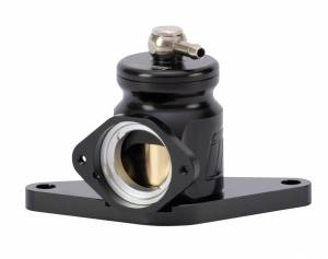 Turbos & Accessories - Turbo Parts & Accessories - TurboSmart USA - TurboSmart USA Blow Off Valve Kompact Plumb Back - Subaru TS-0203-1215