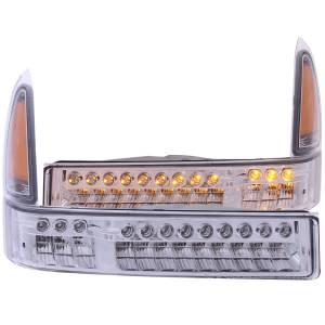 ANZO USA - ANZO USA Parking Light Assembly 511056