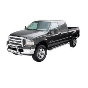 Exterior - Running Boards & Nerf Bar Parts - Westin - Westin F-250/350 Crew Cab 1999-2016; Excursion 1999-2005 27-1215