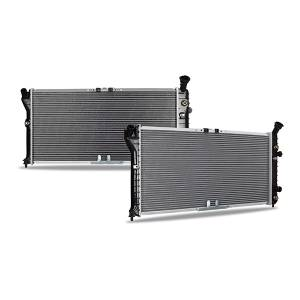 Engine Cooling - Radiators - Mishimoto - FLDS 1997-1999 Buick Regal Radiator Replacement R1889-AT