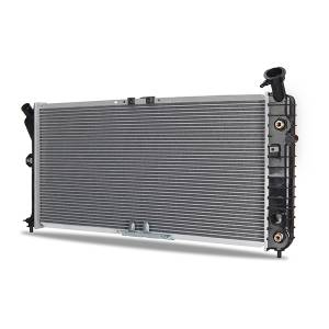 Mishimoto - FLDS 1997-1999 Buick Regal Radiator Replacement R1889-AT - Image 2