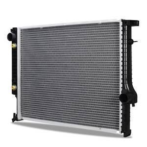 Mishimoto - FLDS 1988-1999 BMW 3-Series/1995-1999 BMW M3 , Automatic Replacement Radiator R1841-AT - Image 2