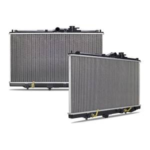 Engine Cooling - Radiators - Mishimoto - FLDS  R1494-AT