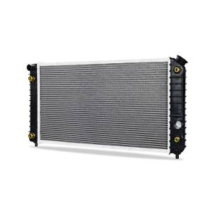 Mishimoto - FLDS 1996-2001 GMC Jimmy Radiator Replacement R1826-AT - Image 2
