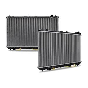 Engine Cooling - Radiators - Mishimoto - FLDS 1997-2001 Toyota Camry 3.0L Radiator Replacement R1910-AT