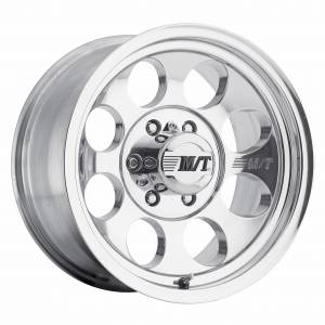 Wheels & Tires - Wheels - Mickey Thompson - Mickey Thompson Truck Wheels 90000001785