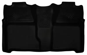 Husky Liners - Husky Liners 2nd Seat Floor Liner (Full Coverage) 19201