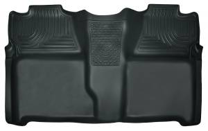 Husky Liners - Husky Liners 2nd Seat Floor Liner (Full Coverage) 19202