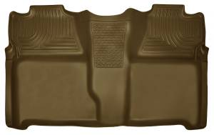Husky Liners - Husky Liners 2nd Seat Floor Liner (Full Coverage) 19203