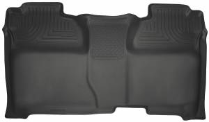 Husky Liners - Husky Liners 2nd Seat Floor Liner (Full Coverage) 19231