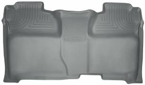 Husky Liners - Husky Liners 2nd Seat Floor Liner (Full Coverage) 19232
