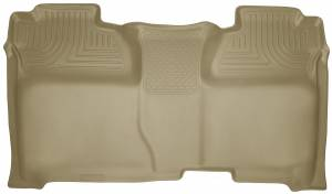 Husky Liners - Husky Liners 2nd Seat Floor Liner (Full Coverage) 19233