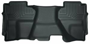 Husky Liners - Husky Liners 2nd Seat Floor Liner (Full Coverage) 19242