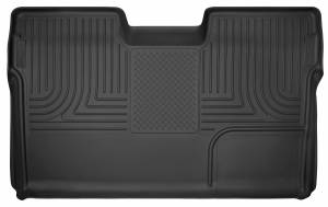 Husky Liners - Husky Liners 2nd Seat Floor Liner (Full Coverage) 19331