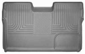 Interior - Cargo & Storage - Husky Liners - Husky Liners 2nd Seat Floor Liner (Full Coverage) 19332