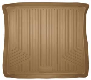 Interior - Cargo & Storage - Husky Liners - Husky Liners Cargo Liner 21143
