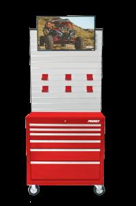 RIGID Industries TOOL BOX POP  DISPLAY 77990