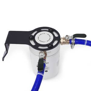 Mishimoto - FLDS 03-07 Ford 6.0L Powerstroke Engine Coolant Filter Kit MMCFK-F2D-03BL - Image 2