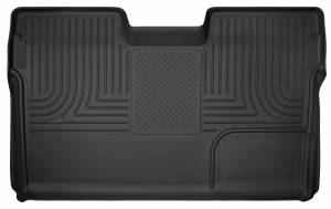 Husky Liners - Husky Liners 2nd Seat Floor Liner (Full Coverage) 53391