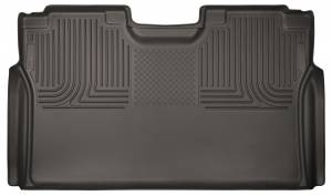 Husky Liners - Husky Liners 2nd Seat Floor Liner (Full Coverage) 53490