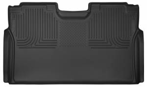 Husky Liners - Husky Liners 2nd Seat Floor Liner (Full Coverage) 53491