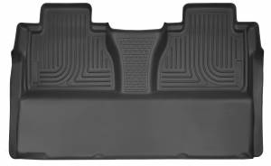 Husky Liners - Husky Liners 2nd Seat Floor Liner (Full Coverage) 53841