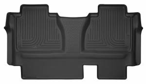 Husky Liners - Husky Liners 2nd Seat Floor Liner (Full Coverage) 53851
