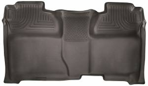 Husky Liners - Husky Liners 2nd Seat Floor Liner (Full Coverage) 53900