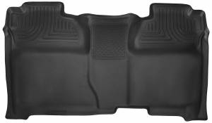 Husky Liners - Husky Liners 2nd Seat Floor Liner (Full Coverage) 53901