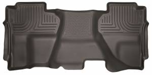 Husky Liners - Husky Liners 2nd Seat Floor Liner (Full Coverage) 53910