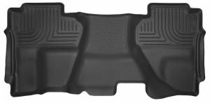 Husky Liners - Husky Liners 2nd Seat Floor Liner (Full Coverage) 53911