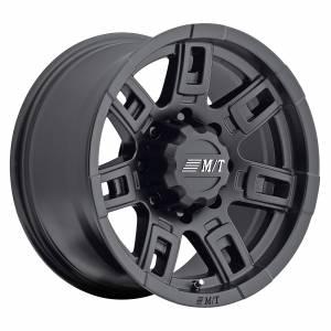 Wheels & Tires - Wheels - Mickey Thompson - Mickey Thompson Truck Wheels 90000019387