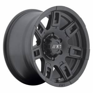 Wheels & Tires - Wheels - Mickey Thompson - Mickey Thompson Truck Wheels 90000019386