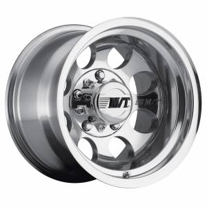 Wheels & Tires - Wheels - Mickey Thompson - Mickey Thompson Truck Wheels 90000001777