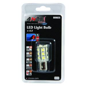 Lighting - Tail Lights - ANZO USA - ANZO USA LED Replacement Bulb 809025