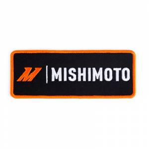 Apparel & Accessories - Misc. Accessories - Mishimoto - FLDS Mishimoto Racing Patch MMPROMO-PATCH