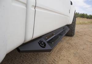 Exterior - Running Boards & Nerf Bars - Addictive Desert Designs - GGVF HoneyBadger Side Steps S017901600103
