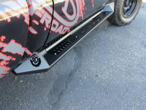 Exterior - Running Boards & Nerf Bars - Addictive Desert Designs - GGVF HoneyBadger Side Steps S097901600103