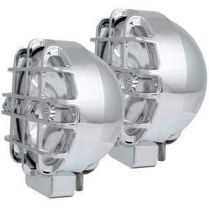 Lighting - Off Road Lights - ANZO USA - ANZO USA HID Off Road Light 861095