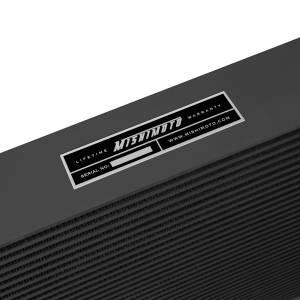 Mishimoto - FLDS Ford 6.4L Powerstroke Intercooler Kit MMINT-F2D-08KBK - Image 2