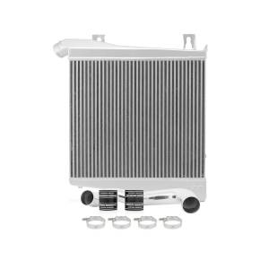 Performance - Piping & Intercoolers - Mishimoto - FLDS Ford 6.4L Powerstroke Intercooler Kit MMINT-F2D-08KSL